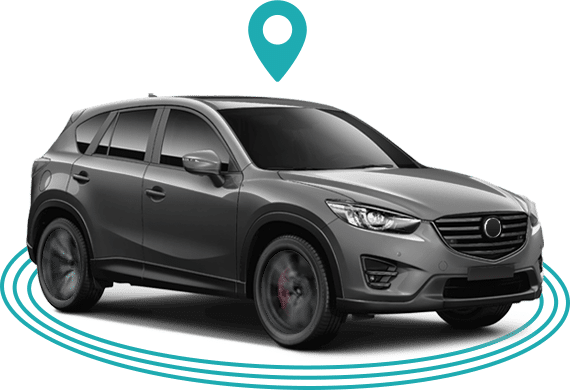 car tracking device